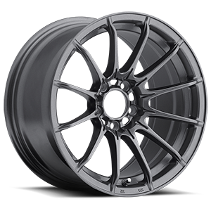 Konig Wheels Dial-In 5 Matte Grey