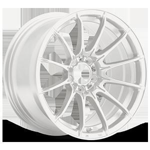 Konig Wheels Dial-In 5 Gloss White