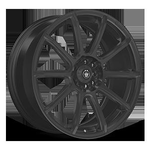 Konig Wheels Control 5 Matte Black