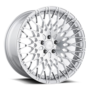 M540 Machine Silver 5 lug