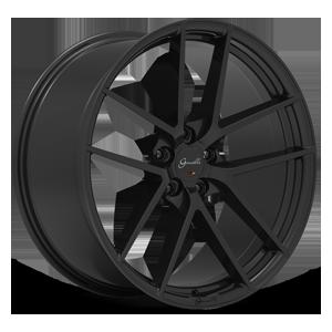 Gianelle Design Monaco 5 Gloss Black