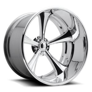 Montana Concave - U838 5 Polished