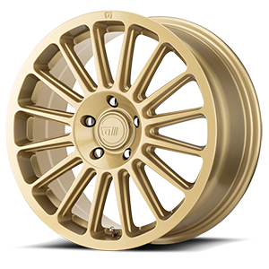 MR141 Gold 5 lug