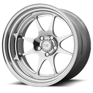 MR404 Polished 5 lug