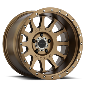 MR605 - NV Bronze 5 lug