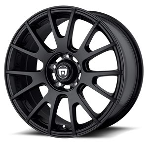 Motegi Racing MR118 5 Matte Black