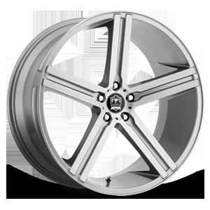 Motiv Luxury Wheels 418 Melbourne 5 Anthracite