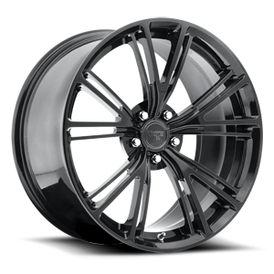 Ritz Candy Black 5 lug