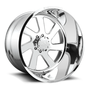 Outlaw - Forged HD 8 Polished