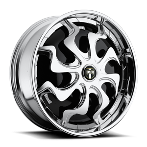 Phenom - S749 Polished 5 lug