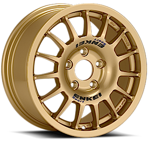 RC-G4 Gold 5 lug