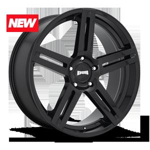 ROC - S250 5 Gloss Black