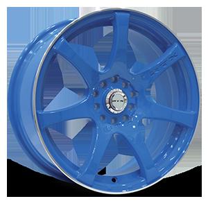Ink Blue 5 lug