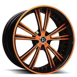 Raggio Orange 5 lug