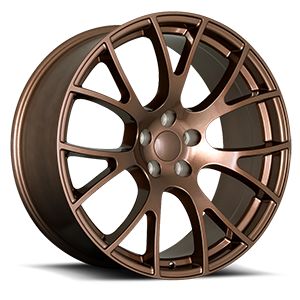 R179 Copper 5 lug