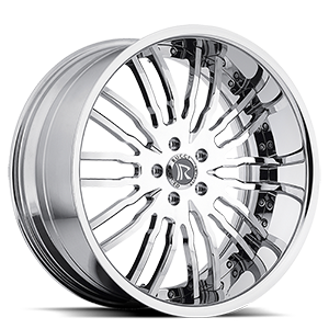 Rucci Forged 50 Cal 5 Chrome