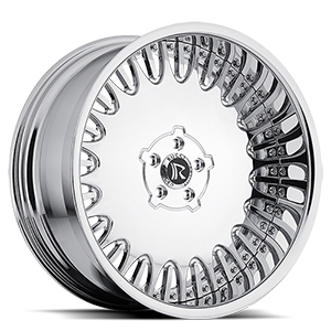 Miliardario Chrome 5 lug