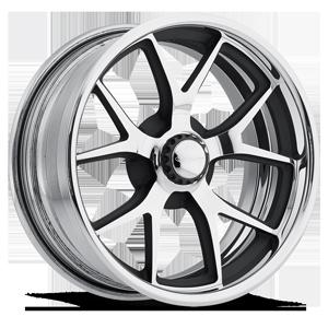 SL65 s.concave 5 Tungsten / Polish