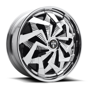 DUB Spinners Chop - S823 5 Polished