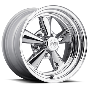 Super Spoke (Series 462) Chrome 5 lug