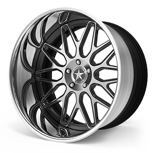 ST54 Evolve ST Custom 5 lug