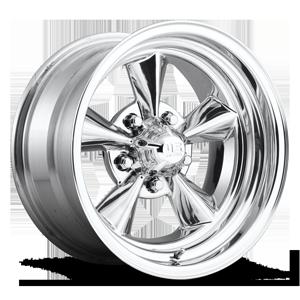 Standard - U211 Chrome 5 lug