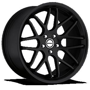Strada Wheels Moda 5 All Black