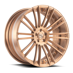 Savini Forged SV66-D 5 Rose Gold