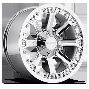33 Series Chrome 5 lug