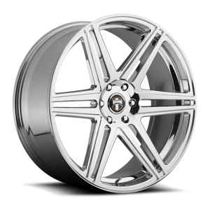 Skillz - S122 Chrome 6 lug