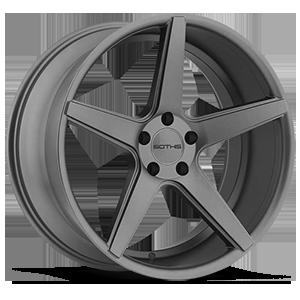 Sothis SC005 5 Flat Gray
