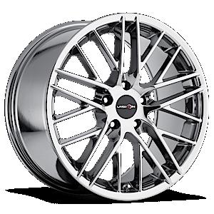Sport Concepts 862 5 Chrome