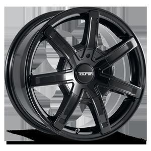 TR65 Black 5 lug