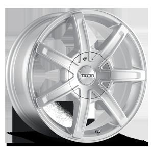 TR65 Silver 5 lug