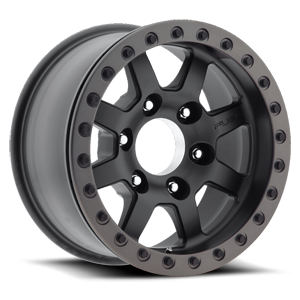 Trophy (Forged) - D105 Custom 6 lug