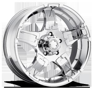 193-194 Drifter Chrome 5 lug