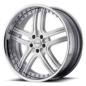 VTJ Silver 6 lug
