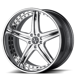 VSF Chrome 6 lug
