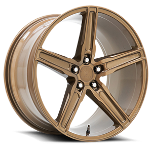 V09 Spry Gloss Bronze 5 lug