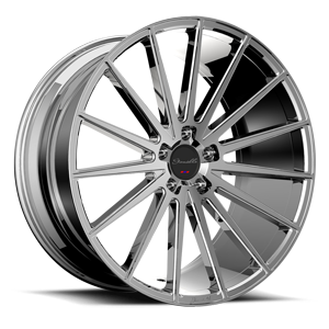 Verdi Chrome 5 lug