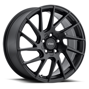 Vöxx Road Wheel Falco 5 Matte Black