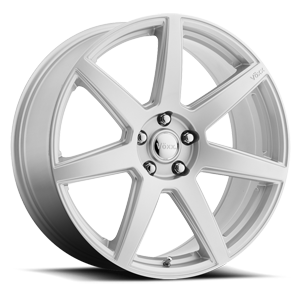 Vöxx Road Wheel Divo 5 Silver