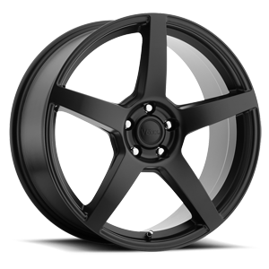 Vöxx Road Wheel MGA 5 Matte Black