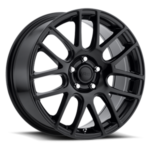 Vöxx Road Wheel Nova 5 Gloss Black
