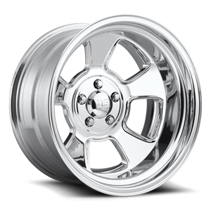 Wingster Concave - U828 Polished 5 lug