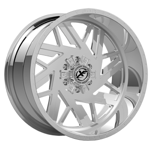 XFX-306 Chrome 6 lug