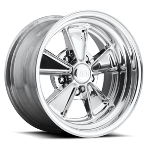 Z16 - U401 Polished 5 lug