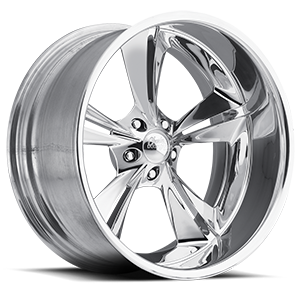 Pro-Rod Polished 5 lug