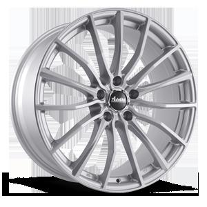 B1 - Lupo Full Silver 5 lug