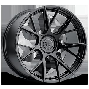 BD-F18 5 Gloss Black